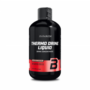 BioTechUSA Thermo Drine Liquid 500 ml