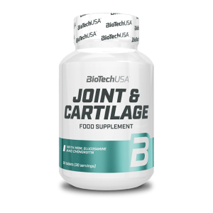 BioTechUSA Joint & Cartilage 60 tabletta