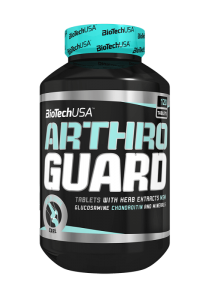 BioTech Arthro Guard 120 tabletta