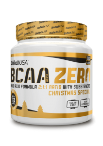 BioTech BCAA Flash ZERO 360g winter tea