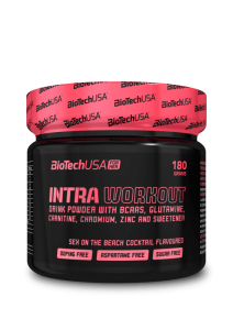 BioTech Intra Workout 180g